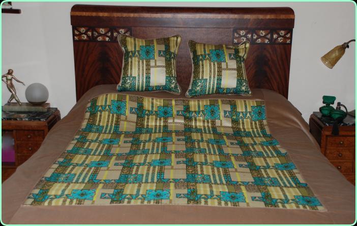 Art Decor Designs Art Deco Bedding P4 Art Deco Style Home